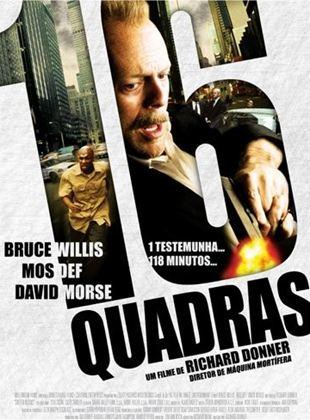 16 Quadras