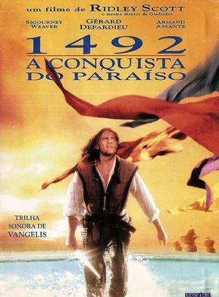 1492 - A Conquista do Paraíso