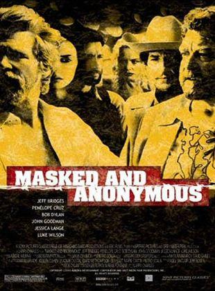 A Máscara Do Anonimato