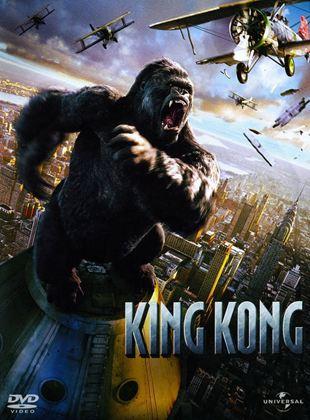 King Kong VOD