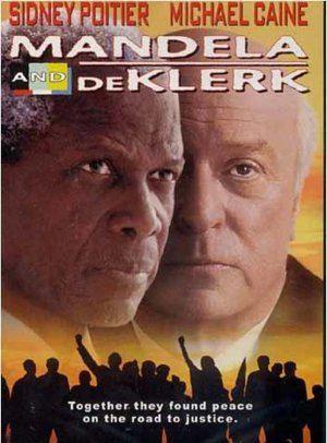 Mandela e De Klerk
