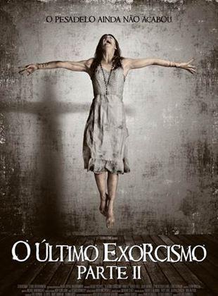 O Último Exorcismo: Parte II