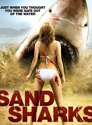 Tubarões da Areia