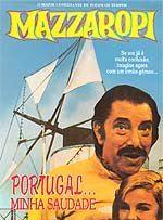 Portugal... Minha Saudade