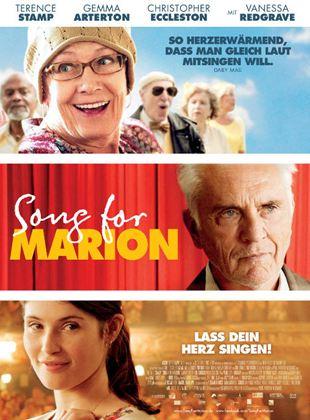 Canção Para Marion