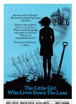 A Menina do Fim da Rua