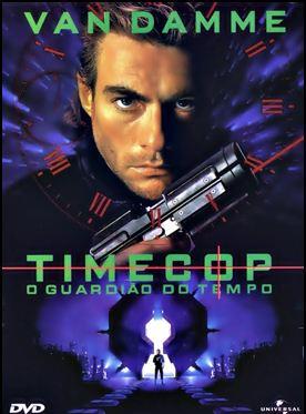 Timecop - O Guardião do Tempo