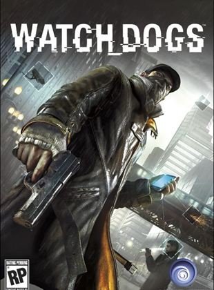 Watch_Dogs [VIDEOGAME]