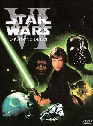 O Retorno de Jedi