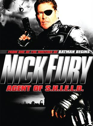 Nick Fury: Agente da S.H.I.E.L.D