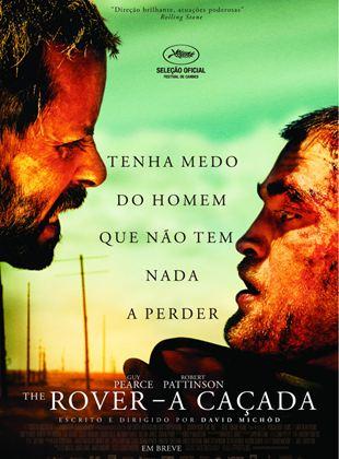 The Rover - A Caçada