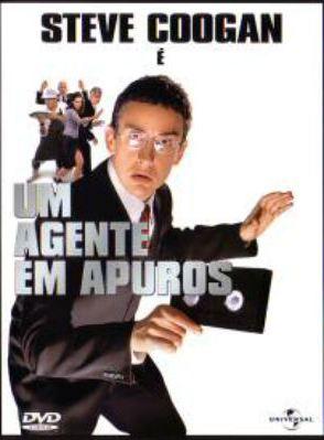Um Agente em Apuros
