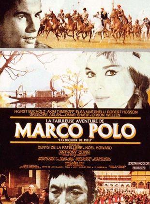 Marco Polo, O Magnífico