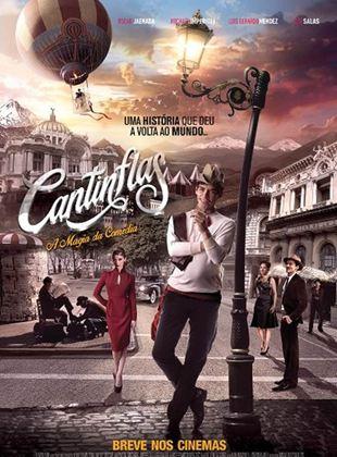 Cantinflas -  A Magia da Comédia