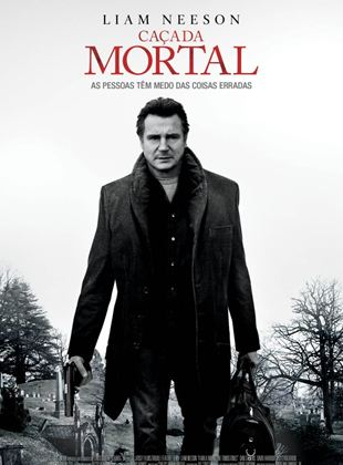 Caçada Mortal