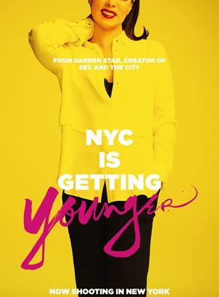 Younger - Temporada 7