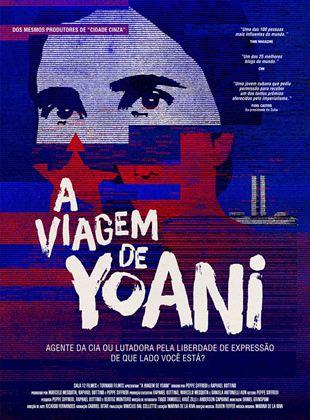 A Viagem de Yoani