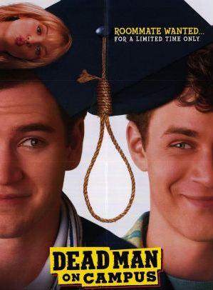 Morte na Universidade