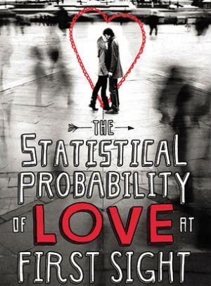Probabilidade Estatística de Amor à Primeira Vista