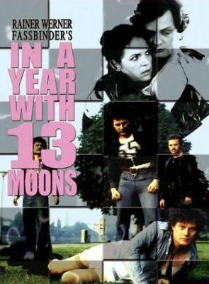 Num Ano de 13 Luas