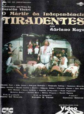 O Mártir da Independência: Tiradentes