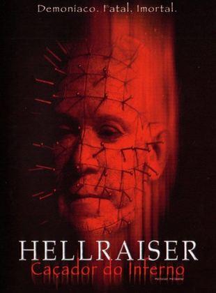 Hellraiser: Caçador do Inferno