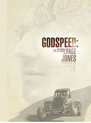 Godspeed: The Story of Page Jones