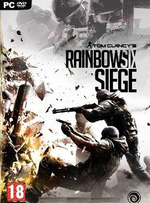 Tom Clancy's Rainbow Six Siege [VIDEOGAME]