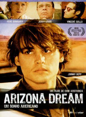 Arizona Dream - Um Sonho Americano