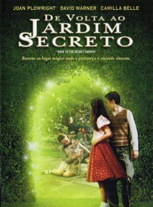 De Volta ao Jardim Secreto