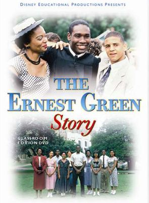 A História de Ernest Green