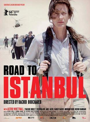 O Caminho Para Istambul
