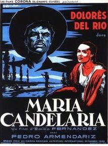 Maria Candelária