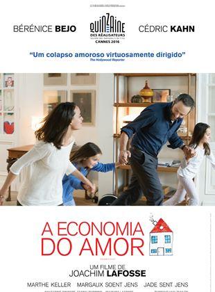 A Economia do Amor