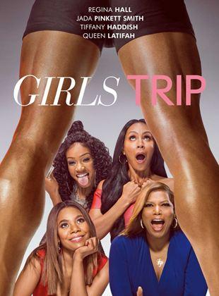 Viagem das Garotas