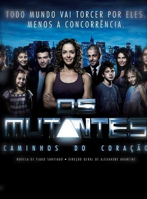 Os Mutantes: Caminhos do Coração
