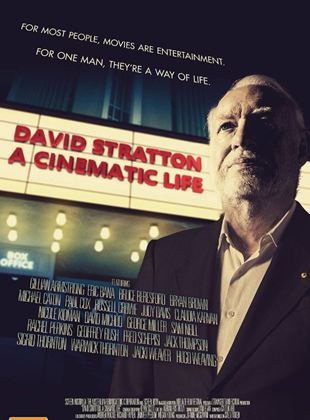 David Stratton – A Cinematic Life