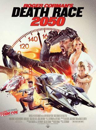 Corrida Mortal 2050