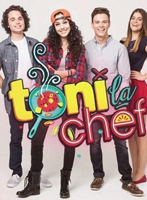 Toni, la Chef
