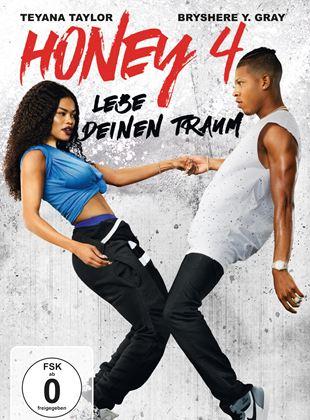 Honey 4: No Pulsar Do Ritmo