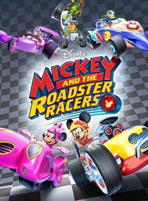Mickey: Aventuras sobre Rodas