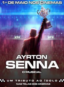 Ayrton Senna, o Musical