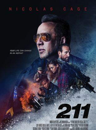 211: O Grande Assalto