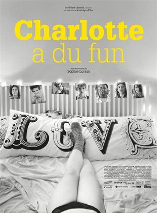 Charlotte Quer se Divertir