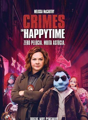 Crimes em Happytime