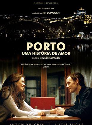 Porto - Uma História de Amor