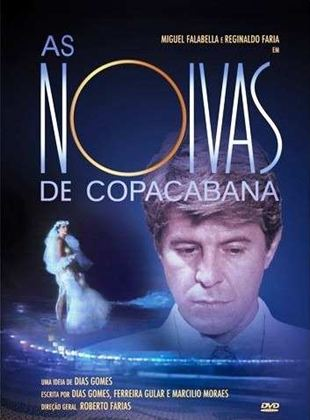 As Noivas de Copacabana - O Filme