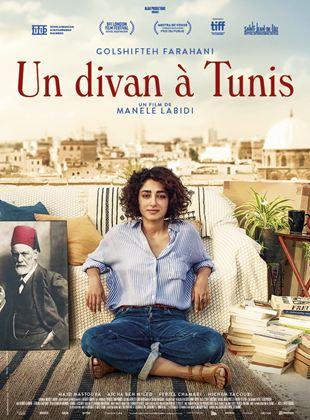 Um Divã na Tunísia