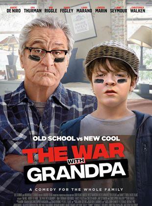 Em Guerra com o Vovô