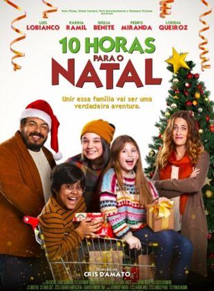 10 Horas para o Natal